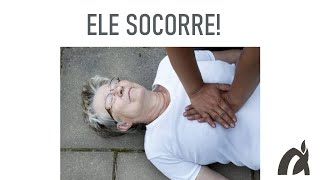 ELE SOCORRE!
