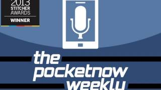 HTC One M8 review podcast with MobileSyrup & HTCSource - Pocketnow Weekly 089