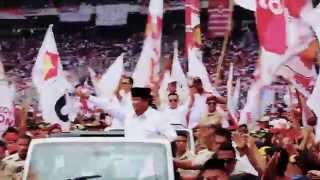 Download Video Kampanye Akbar Partai Gerindra Di Stadion Gelora Bung Karno - 23 Maret 2014 MP3 3GP MP4