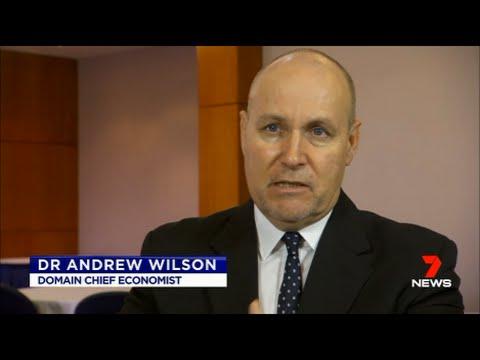 Channel 7 Sydney News September 21