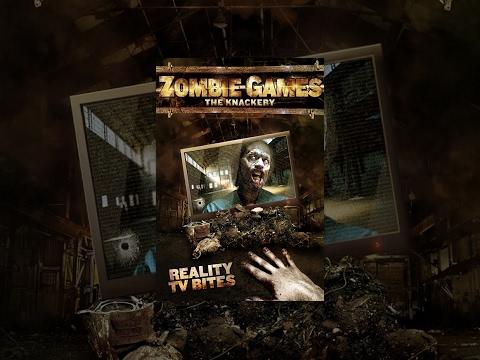 Zombie Games: The Knackery | Full Horror Movie