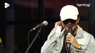 Rizky Febian - Lagi Syantik - Siti Badriah (Cover)