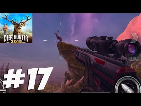 Deer Hunter 2018 - Gameplay Walkthrough Part 17 - Region 1 ELITE (iOS, Android)