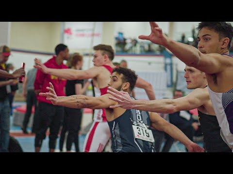 OUA Track & Field Championships 2020 | Men's 4×400 Meter Relay