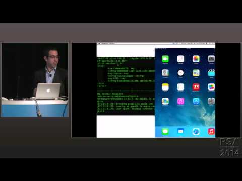 iOS Security: The Neverending Story of Application-Security
