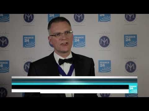 MIH Conference 2014 - Interview Graeme Bateman - Elite Hotels, Group Managing Director