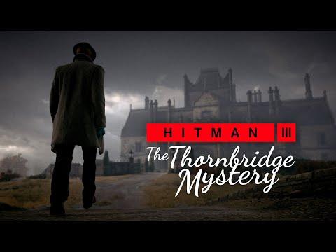 hitman 3 ps5 exclusive
