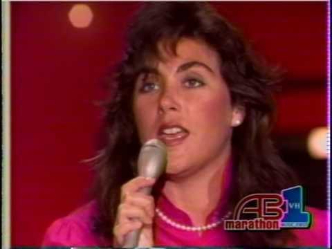 Laura Branigan  Solitaire  American Bandstand