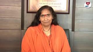 Param Pujya Sadhvi Rithambara -