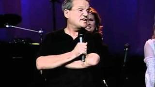 Mark Lowry His Mouth, Time Outs, In The Womb