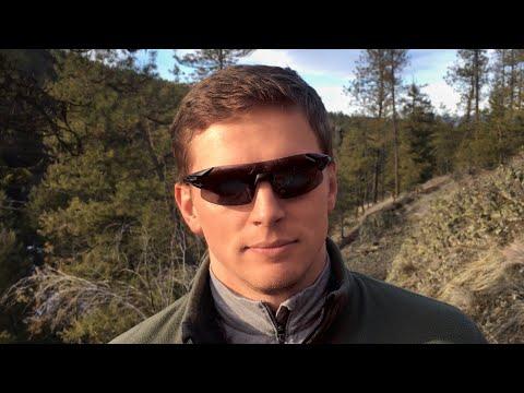 Tifosi Podium XC Sunglasses | Review