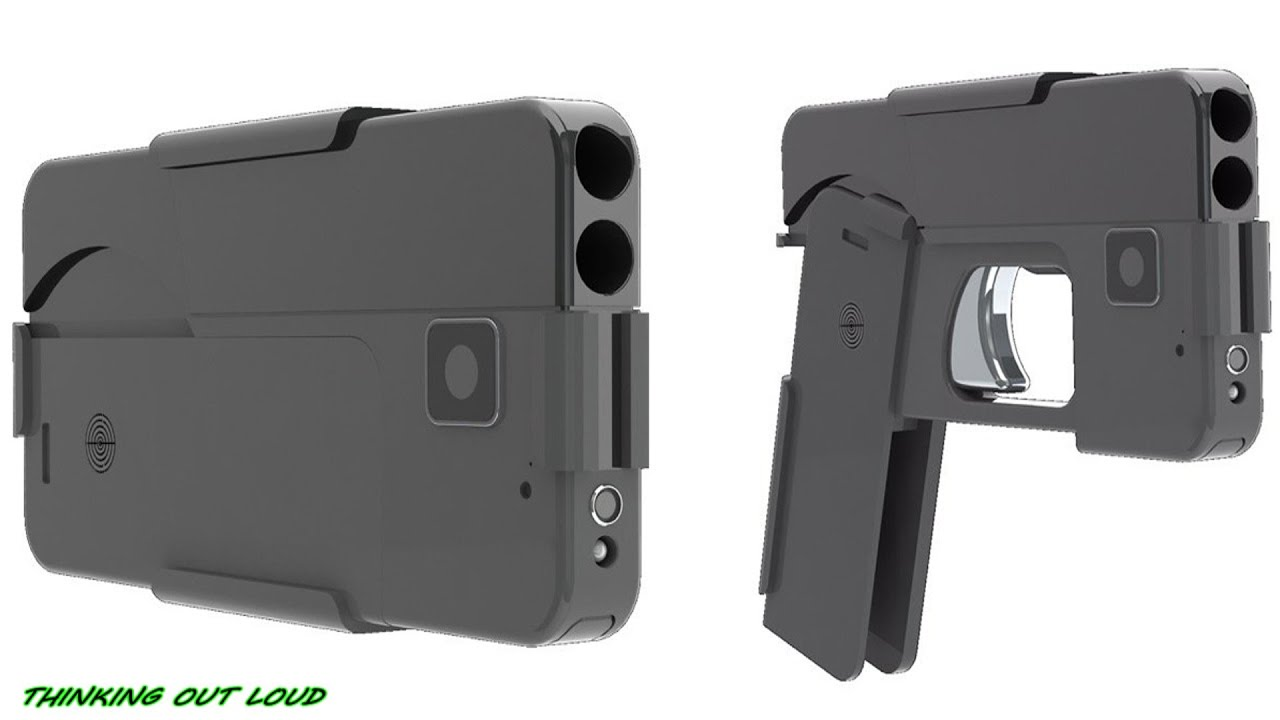 Cell Phone Sizes Aiek M4 Blue Ultra Slim Card Size Mini Bar Wime Apple Watch Company Invents Gun That Looks Like A Youtube