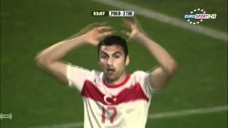 Португалия - Турция - 1:3 Нани Пепе Футбол