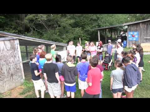 Carolina Day School 2013-14 Overnights
