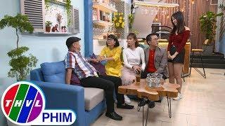 image THVL | Bí mật quý ông - Tập 250[2]: Ba Quỳnh tán thành chuyện tình yêu giữa Lâm và Quỳnh
