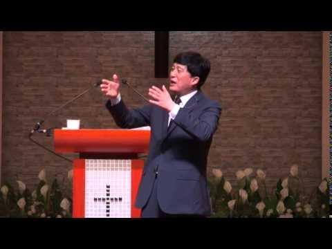 [설교] 수고하셨습니다, 감사합니다 - 2014. 12. 28. 마닐라한인연합교회 주일설교