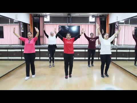 Mashoor Ho Giya | Jordan Sandhu | Wedding Dance | Easy Bhangra Steps Choreography By Step2Step