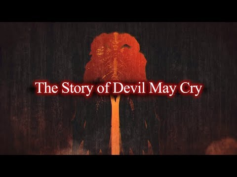 The Story of Devil May Cry thumbnail