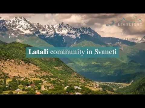 Top 10 things you will find in Svaneti