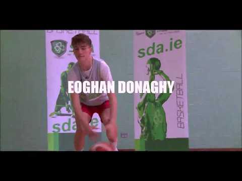 3 Eoghan Donaghy