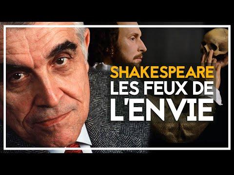 René Girard | Othello ou Hamlet, même défaîte