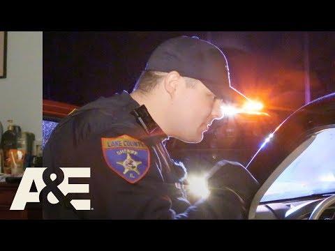 Live PD: Asleep at the Wheel (Season 2) | A&E