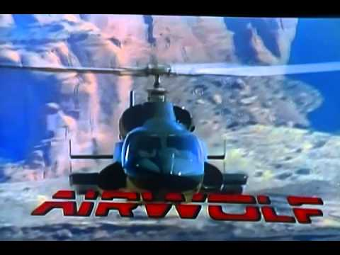 Download Airwolf season 4 clips and startups