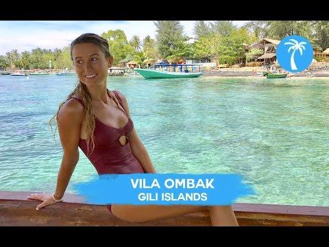 GILI ISLANDS - VILA OMBAK - DREAM WEDDING / RoviTravel by MonRovi