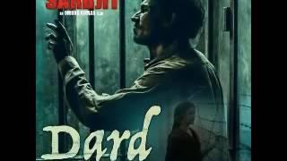 Mai Dard Ko Pass Bitha K Sou   New Sad Songs by   Sonu Nigam   YouTube
