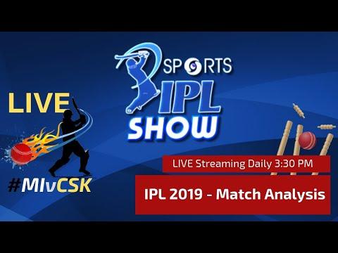 #IPL2019 Match Day 12  | Mumbai Indians vs Chennai Super Kings | #MIvCSK