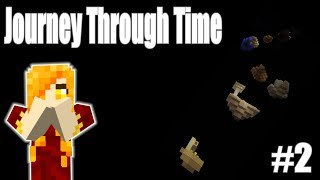 I BROKE TIME!!! - Journey Through Time - Episode 2