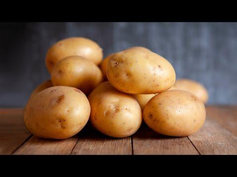 5 очень вкусных блюд из картофеля, когда мясо будет даже лишним. Рецепты от Всегда Вкусно!