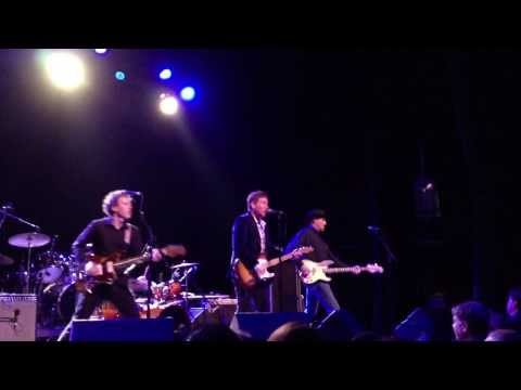 """The Dream Syndicate """"The Days Of Wine And Roses"""" Paisley Underground at The Fonda Theater 12.06.2013"""