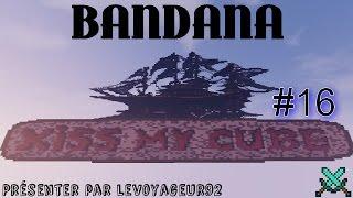 Minecraft [Bandana] #16 Faux espoirs