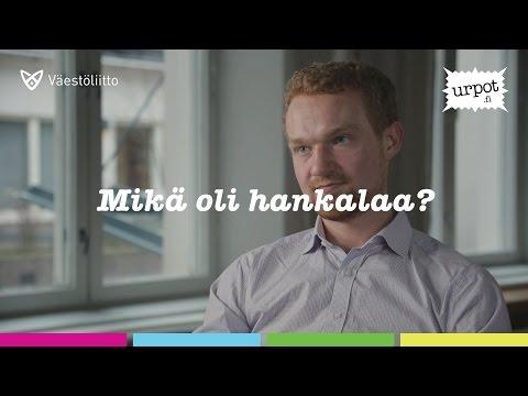 Heikki Koponen: Puhu nuoren kanssa hankalistakin asioista