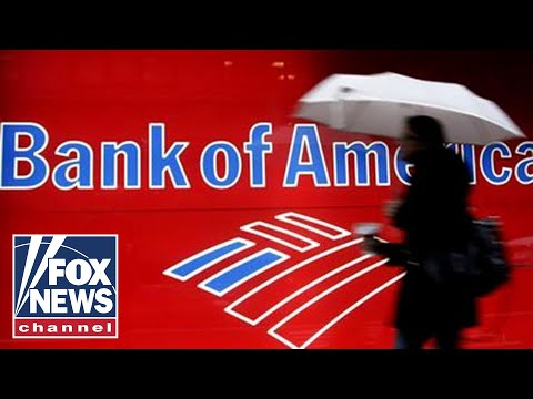 'Tucker Carlson Tonight' gives more details on Bank of America's deal with FBI