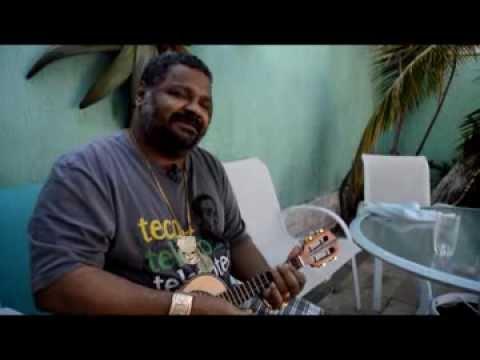A voz calada do Samba l Sala de Notícias - Canal Futura