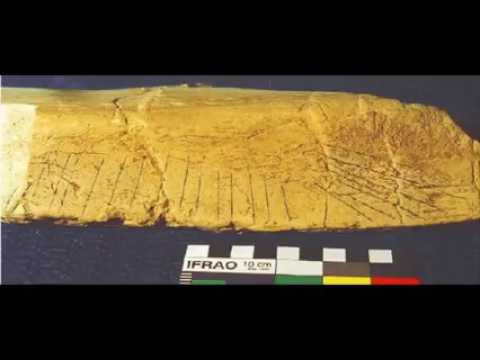 Top 10 Mysterious Discoveries Of Pre Human Art