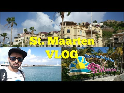 St. Maarten After Hurricane Irma's Destruction 2018 | Cruise Travel