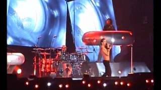 Depeche Mode live in Barcelona 11.02.2006 (full concert)