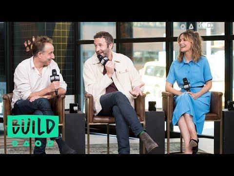 """Rose Byrne, Chris O'Dowd & Jesse Peretz Chat """"Juliet, Naked"""" Mp3"""
