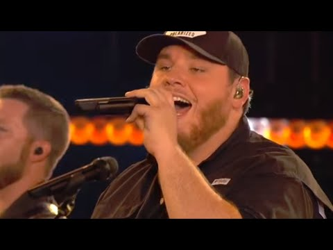 Luke Combs Tells Us Everything About His New Music