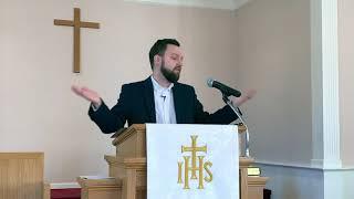 WHPC Worship | Ephesians 6:1–4 | 01.10.21