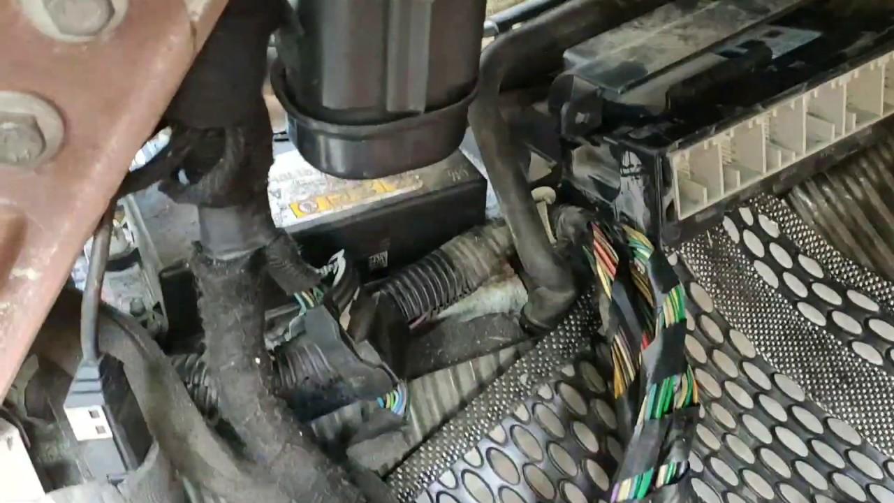 Body Control Module Vs Engine Control Module