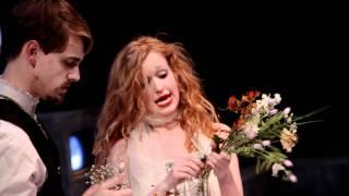 Hamlet: Ophelia Mad Scene
