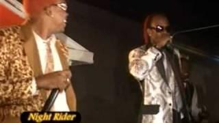 RDX D&G Chiney @ D.A.G.C.K. Promotions DANCERS BOOM PT 1