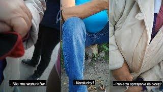 Tak pracują i mieszkają Ukraińcy w Polsce