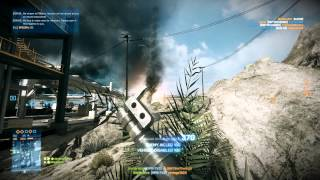 BF3 | Chopper's Out of Time Thumbnail