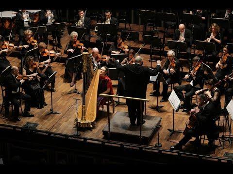 MÁV Szimfonikusok 20180209  Zeneakadémia - Marie-Pierre Langlamet