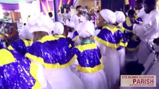 CCC Oluwa Olubunkun Parish